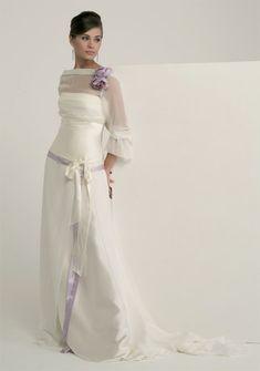 Abiti da sposa 2014 rosa 44907   Sposalicious