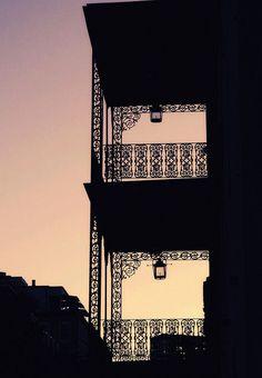 Sunset Visit To Allen Centennial >> 189 Best New Orleans Architecture images | New orleans architecture, Louisiana, Louisiana homes