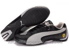 http://www.airjordanchaussures.com/puma-future-cat-low-men-black-grey-shoes-top.html PUMA FUTURE CAT LOW MEN BLACK GREY SHOES TOP Only 79,00€ , Free Shipping!