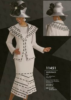 Vinci Italy Suit For Church Fall And Holiday 2015 African Traditional Dresses, Traditional Wedding Dresses, Traditional Outfits, African Wear Dresses, African Attire, Women Church Suits, Suits For Women, Xhosa Attire, African Women