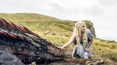 Emilia Clarke says Game of Thrones season 6 almost killed...