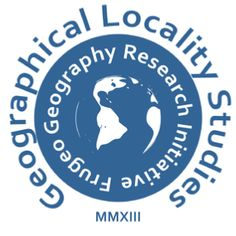Geographical Locality Studies