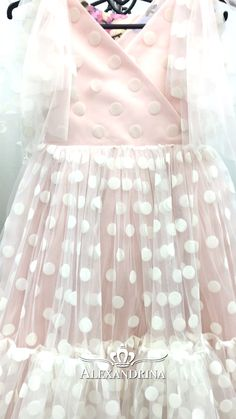 Kids Party Wear Dresses, Dresses Kids Girl, Birthday Dresses, Kids Outfits, Princess Frocks, Baby Dress Patterns, Cinderella Dresses, Flower Dresses, Tulle Dress