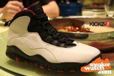 """Image: Air Jordan 10 """"Chicago"""" - Final Look Image #19"""