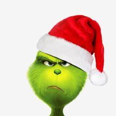 El Grinch Navidad Sombreros in 2020