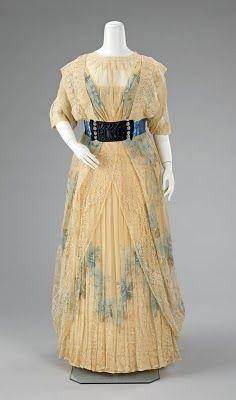 Paris House of Jacques Doucet | Part I :1900-1909 The Metropolitan Museum Of Art - The Costume ...