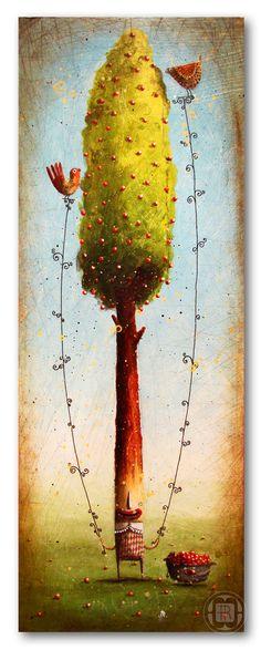 "ROBERT ROMANOWICZ: ""Autumn"" http://pantonedesign.blogspot.com/"