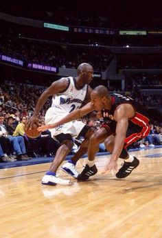 Michael Jordan  Wizards