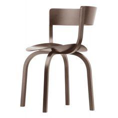 404 Chair from GebrüderT 1819