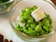 グッチ裕三 枝豆サラダ レシピ