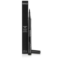 KIKO MAKE UP MILANO: Ultimate Pen Long Wear Eyeliner- stylo eye-liner longue tenue