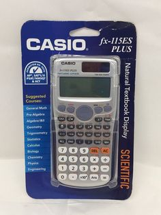 US $15.70 New in Consumer Electronics, Gadgets & Other Electronics, Calculators