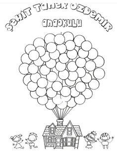 Okul Oncesi Parmak Boyama Etkinlikleri Letkov