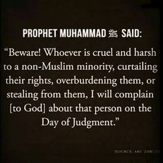 Prophet Muhammad, peace and blessings upon him, was the fairest person to walk this Earth. ✌ Learn from a not the media! Women In Islam Quotes, Muslim Quotes, Religious Quotes, Islam Women, Prophet Muhammad Quotes, Hadith Quotes, Quran Quotes, Hindi Quotes, Qoutes