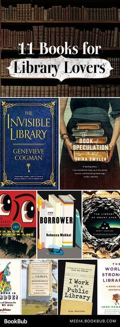 Books That Will Make You Love Libraries Even More These books about libraries would make perfect gifts for the bookworm in your life!These books about libraries would make perfect gifts for the bookworm in your life! Books And Tea, I Love Books, Books To Read, My Books, Book Suggestions, Book Recommendations, Maxon Schreave, Reading Rainbow, Non Fiction