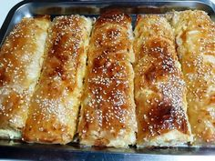traganaMpastouniaTiropita Hot Dog Buns, Hot Dogs, French Toast, Bread, Breakfast, Food, Morning Coffee, Brot, Essen