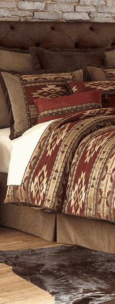 43 Best Southwestern Bedding Images In 2019
