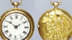 How wrist watches been innovated over 100 years