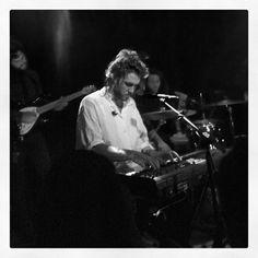 Matt Corby concert in amsterdam :)