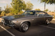 1969 Chevrolet Chevelle for sale Chevelle Ss For Sale, 1969 Chevy Chevelle, Volkswagen, Toyota, Chevy Muscle Cars, Ford, American Muscle Cars, Hot Cars, Cars For Sale