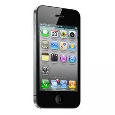 model+model iPhone 4 by Apple