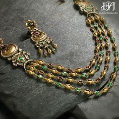 HSJ Jewellery #Bridal #Traditional #HSJLegacy