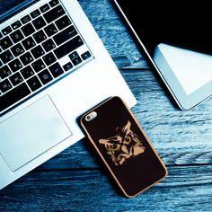 Iphone 6 Design TPU Baykuş Kılıf Fiyat: 20.00 TL Online alışveriş için ziyaret et. #mobilce #ceptelefonukılıfı #kıllıf #aksesuar