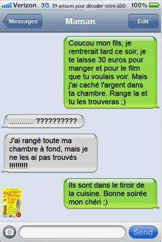 Positive Mind, Positive Quotes, French Meme, Twitter T, Hesse, Talking Quotes, Just Smile, Funny Stories, Funny Tweets