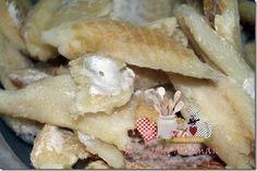 Como dessalgar bacalhau rapido / Receitas de Bacalhau - Teretetê na Cozinha