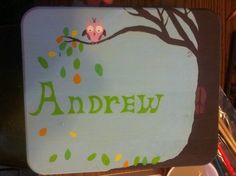Step Stool Custom Painted for Child or Toddler by dawneedooville, $29.99
