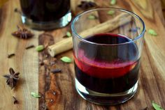 Gluhwein Recipe German-style mulled wine that is traditionally served at the Christmas markets in Bavaria. For sandy