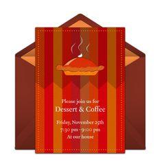Free Dinner Invitations Free Food & Drink Invitations  Invites  Pinterest  Free Food And .