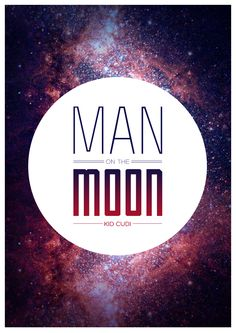 Kid Cudi - Man on the Moon   by fjl