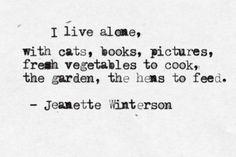 Jeanette Winterson - The dream...