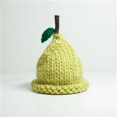 Allergictochocolate - Bartlett Pear Hat