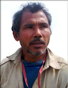 Incredible story of Persistence and Devotion: #JadavPayeng Single-handedly Converts a Sandbar into a Prosperous 1,360-acre Forest