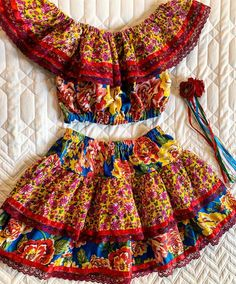 Dress For Girl Child, Dresses Kids Girl, Kids Outfits, Baby Frocks Designs, Frock Design, Fiesta Party, Kids Girls, Boho Shorts, New Fashion