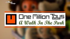 One million Toys cover