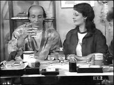 Μαικ Λαμαρ - part 1 Old Greek, Tv, Fictional Characters, Vintage, Fantasy Characters, Television Set, Television