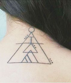 Tattoo glyphs: Trascend Transform Create Challenge Express Explore Learn…