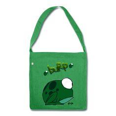 ROSPO BURP - Borsa in materiale riciclato