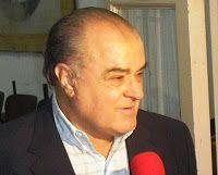 """LOS PRINCIPIOS: Gustavo Calleja: """"Repsol se llevó 15 mil millones ..."""