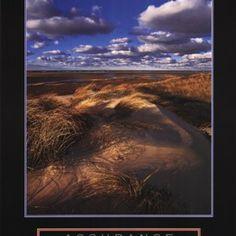 Assurance – Sand Dunes Fradley/Agliolo 22″ x 28″