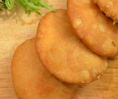 Crispy Keema Kachori Recipe: English - Urdu
