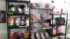 Visitanos y antojate de todo lo que tenemos para ti en  Shinsei Store