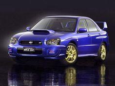 Subaru Impreza / TechNews24h.com