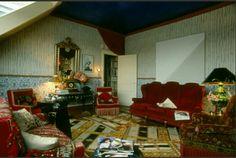 Mon #appartement rue de #paradis à #Paris fin des années 80