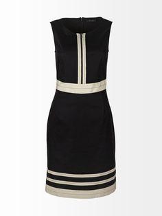 Sand dress, stylish :)