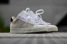 Adidas Rod Laver  'La marques aux 3 bandes' (7)