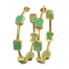 Margaret Elizabeth earrings